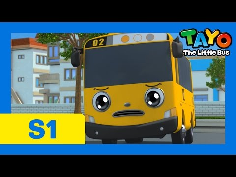 Lani's Misunderstanding (30 Mins) L Episode 19 L Tayo The Little Bus