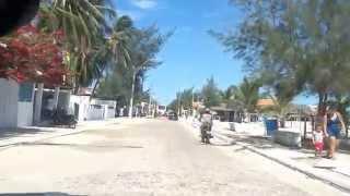 Vlog: Serra de Viçosa-Ce e Praia de Maceió-Camocim-Ce ( parte 02)