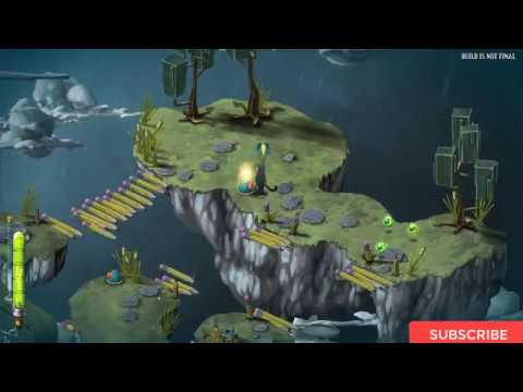 Figment Gameplay (Game PC, Mac, PlayStation 4, Xbox One and Switch) First 20 Minuts.
