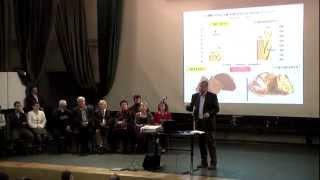 DE AGTC MÉK felvételi tájékoztatója 10. rész Növénytermesztés - bevezető előadás Thumbnail