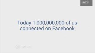 Facebook: One billion users in one day but how did it become so successful?