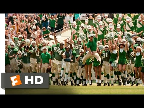 We Are Marshall (5/5) Movie CLIP - Marshall Wins (2006) HD