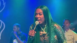 KASH DOLL &Friends Concert: LIVE Ice Me Out