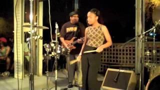 Taylor Moore: Carlos Santana - Oye Como Va