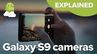 Galaxy S9 Camera Explained