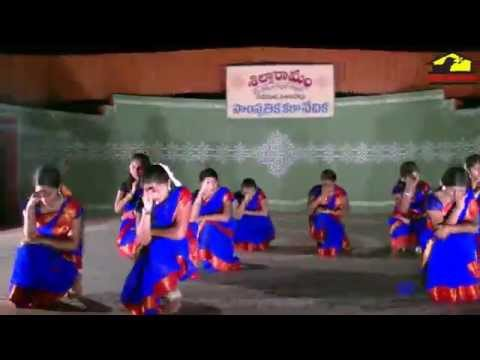Dibiri Dibiri Kondakonallanadu Telugu Folk Video Song || Live Performance Ll Musichouse27