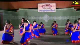 dibiri dibiri kondakonallanadu telugu folk video song live performance ll musichouse27