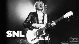 History of Punk - SNL