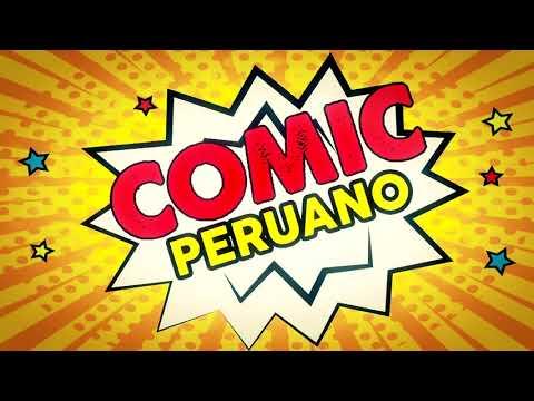 La nueva sensación peruana: 'Maclaan Comics'