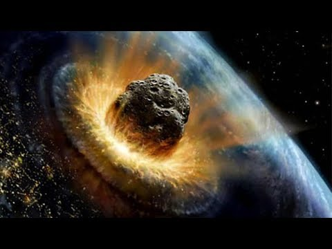 HUGE Asteroid Heading Towards Planet Earth - NASA Discovery