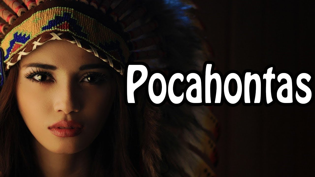 Pocahontas: The Bringer of Peace (Native American History Explained)