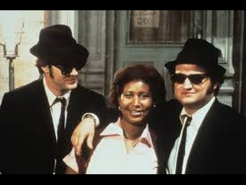 aretha franklin think dal film the blues brothers 1980 youtube. Black Bedroom Furniture Sets. Home Design Ideas