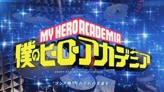 Boku no Hero Academia S3 OP【僕のヒーローアカデミア】ODD FUTURE by UVERworld を叩いてみた - Drum Cover
