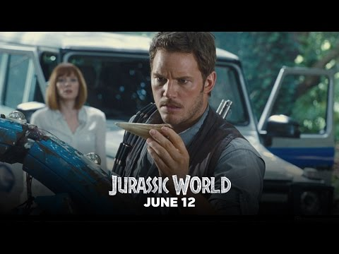 "Jurassic World - Featurette: ""A Look Inside"" (HD)"