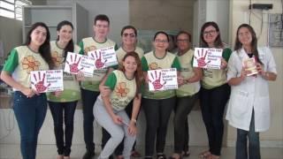 Ielano Vasconcelos e as ações do HRDDLM na mobilização contra a exploração sexual das crianças
