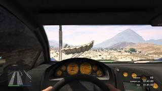 GTA Online: Are You A Stuntman? (Custom Race)