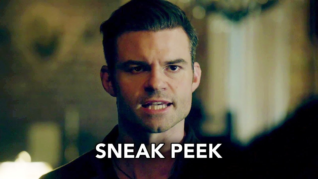 "The Originals 5x08 Sneak Peek ""The Kindness of Strangers"" (HD) Season 5 Episode 8 Sneak Pe"