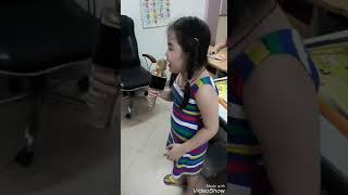 KIDS SINGING ENGLISH SONGS BAC LIEU HOME OF ENGLISH