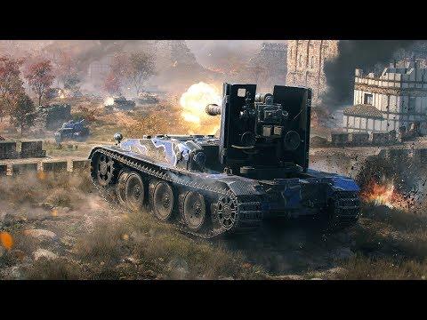 WoT Blitz стрим Прокачка танков, нет 4к рейтинга да и релистичные подъхали, ДЕЛ МНОГО, так что го!!!