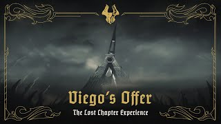 Viego's Offer   Pentakill III: Lost Chapter   Riot Games Music