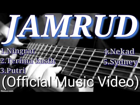 JAMRUD - 5 Video Klip Pilihan +Lirik (Official Music Video)