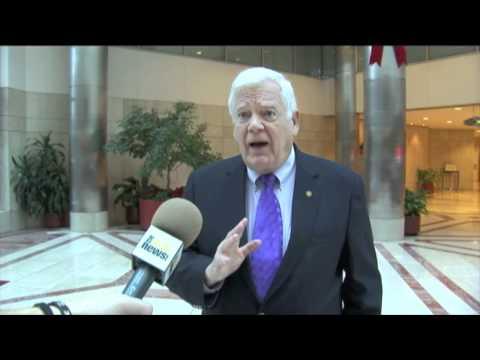 Rep. Jim McDermott on Wikileaks and 9-11