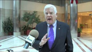 Rep. Jim McDermott on Wikileaks and 9-11