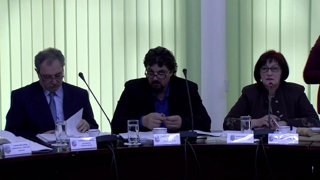 Live: Ședința Consiliului Local Câmpia Turzii (27.02.2020)