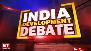 What's Govt's Message On Economic Slowdown?   India Development Debate