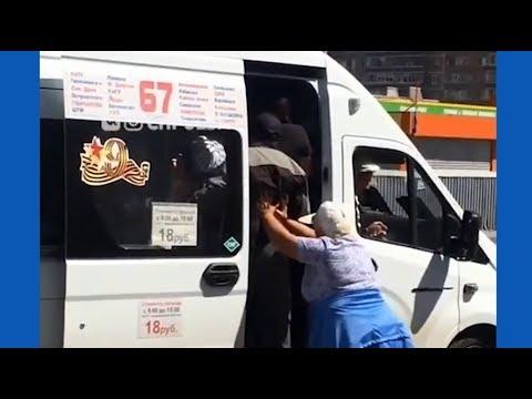 В Ульяновске маршрутки заменят автобусами