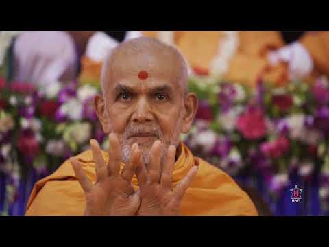 Guruhari Darshan 19-20 May 2018, Chennai, India