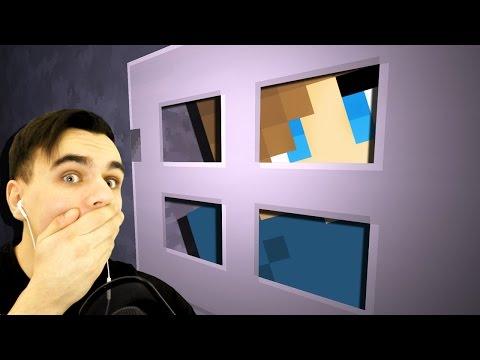24 ЧАСА В ТУННЕЛЯХ ПОД ТЮРЬМОЙ - BAD #15 - Видео из Майнкрафт (Minecraft)