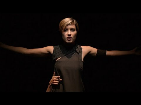 Missy Higgins - Unashamed Desire (Official Video)