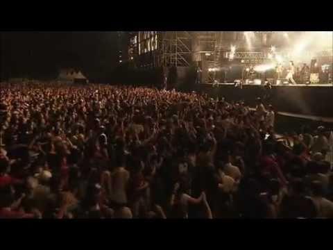 Brahman - LIVE 2008