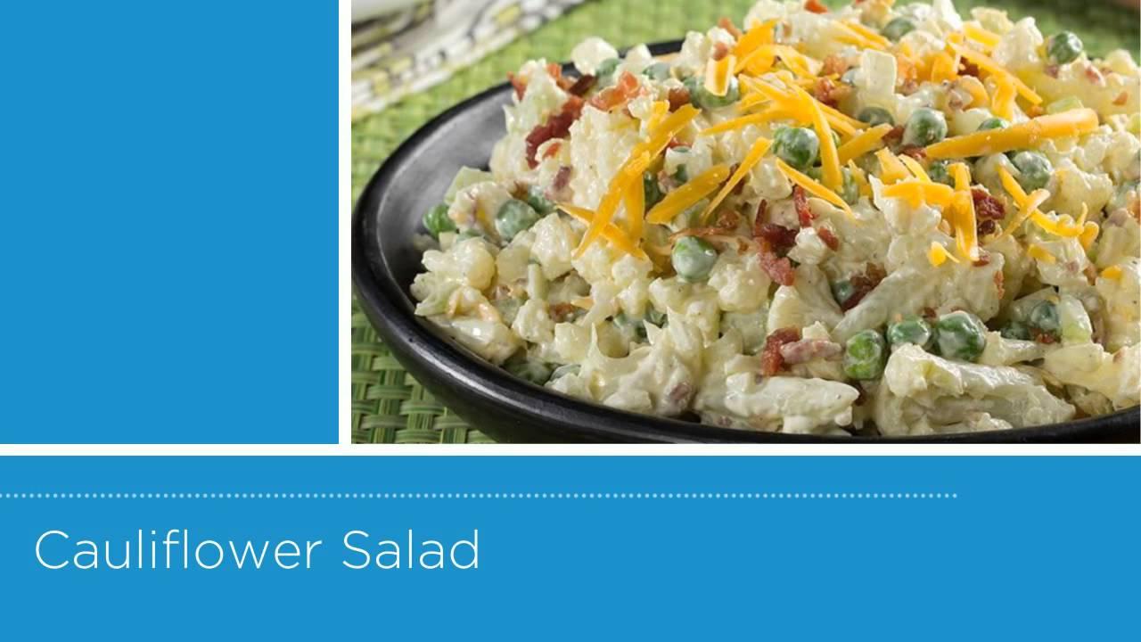 Delightful Deli Salads: 27 Healthy Pasta Salad Recipes, Chicken ...