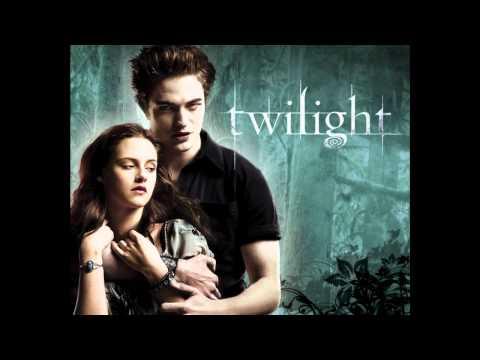 Twilight soundtack Debussy  Clair De Lune