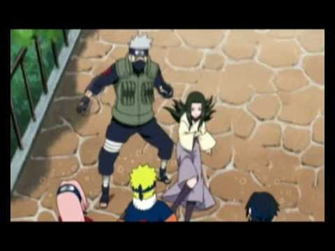 Image Gallery kakashi and hanare