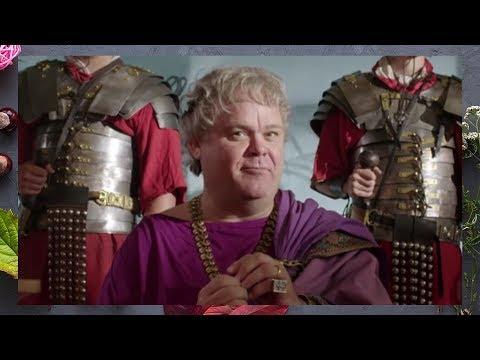 Wie Is De Gekste Keizer? | Welkom Bij De Romeinen