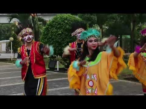 Tarian Tradisional Papua (SAJOJO)