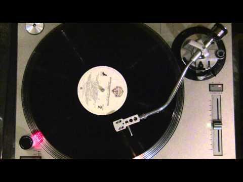 Cheech & Chong - The Three Little Pigs (Vinyl Cut)