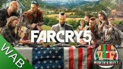 Far Cry 5 Review - Is it Worth a Buy?