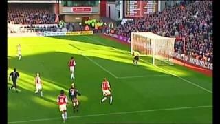 Charlton Athletic - 25 incredible years (1984-2009)