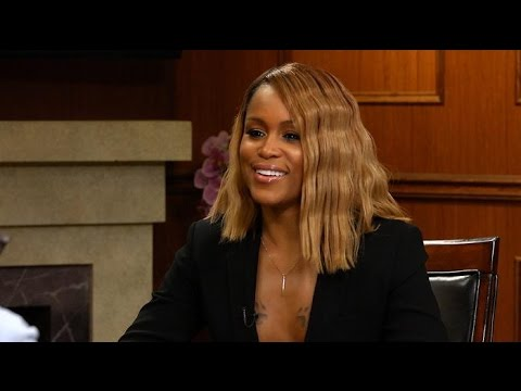 """Eve on female rappers: """"You have to put on a hard shell"""" 