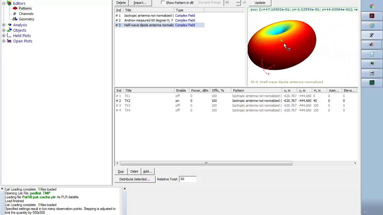 Wireless Simulation and Emulation with MobileCDS and MobileCAD