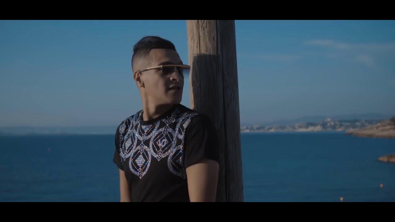 """Download DJ Hamida feat. Elams & Cheba Maria - """"OFFICIEL"""""""