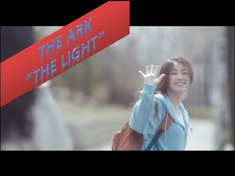 THE ARK - The Light (Eng/Greek/Hangul/Romanization) MV SUBS