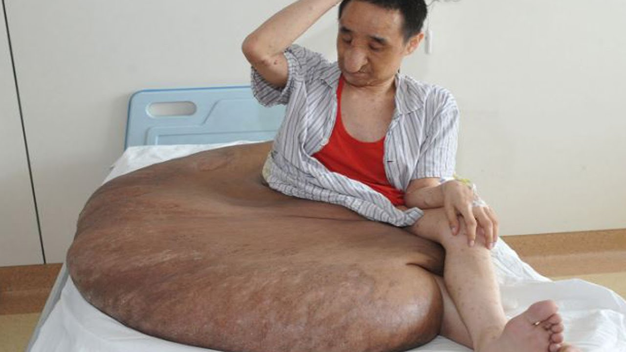 Worlds Largest Sex 19