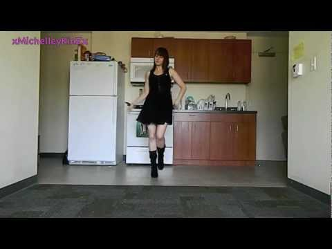 T-ara- Day by Day Dance Cover