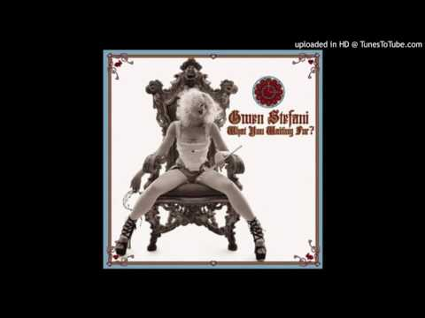 Gwen Stefani - What You Waiting For? [Completely Clean Version]