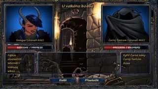 Shakes & Fidget/SFgame - 50. Cechovní podzemí/ SFGame Guild Dungeons 50/50 HD!
